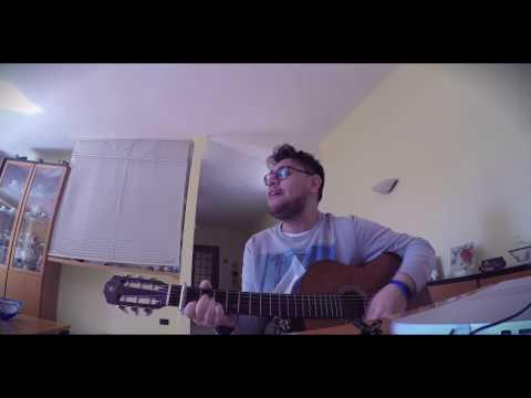 Lento / Veloce - Tiziano Ferro cover Ubaldo Di Leva (acoustic version)