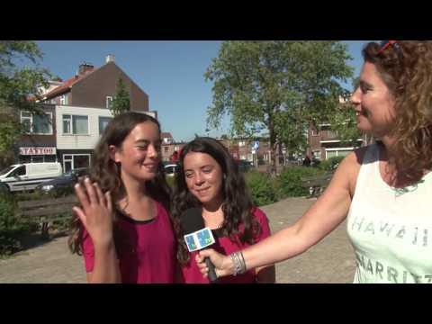 Dorpsfeest Velsen-Noord 2017