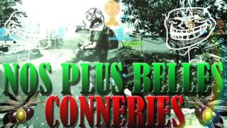 Battlefield 3 : Nos plus belles conneries !