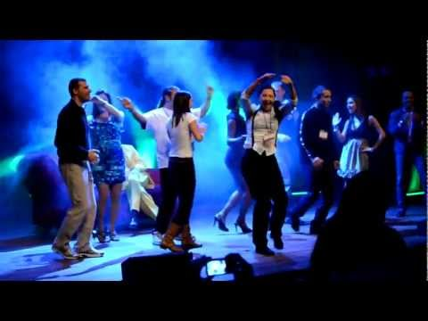 Amsterdam Recap | A View From the Edge 2011 | WorldVentures