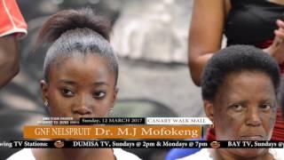 Total Restoration - Dr. M.J Mofokeng