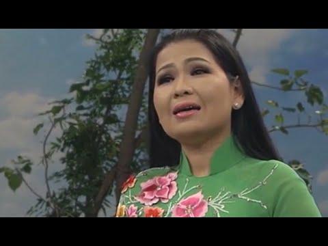 Ca Cổ Nửa Chiếc Khăn Thêu _ Nghệ Sĩ Hồ Ngọc Trinh _ TG Lý Việt Hùng