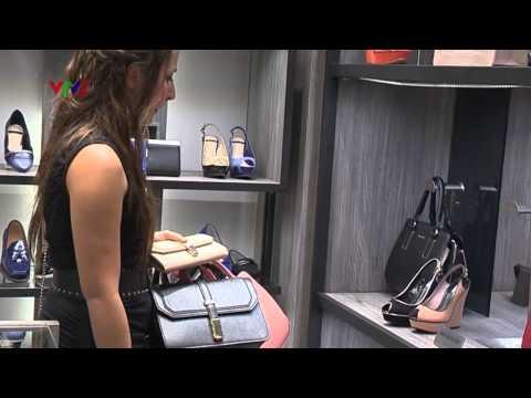Thời trang và cuộc sống VTV3 21062014 Tư vấn thay đổi phong cách