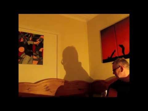 Alan Parry — Take Me To The Dancing Bar