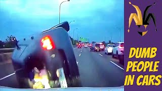 Awesome Stupid Driving (Super Funny Fails) Video No.11