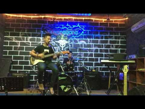 Rindu Pengubat Luka - toi cover by Jimyaziz