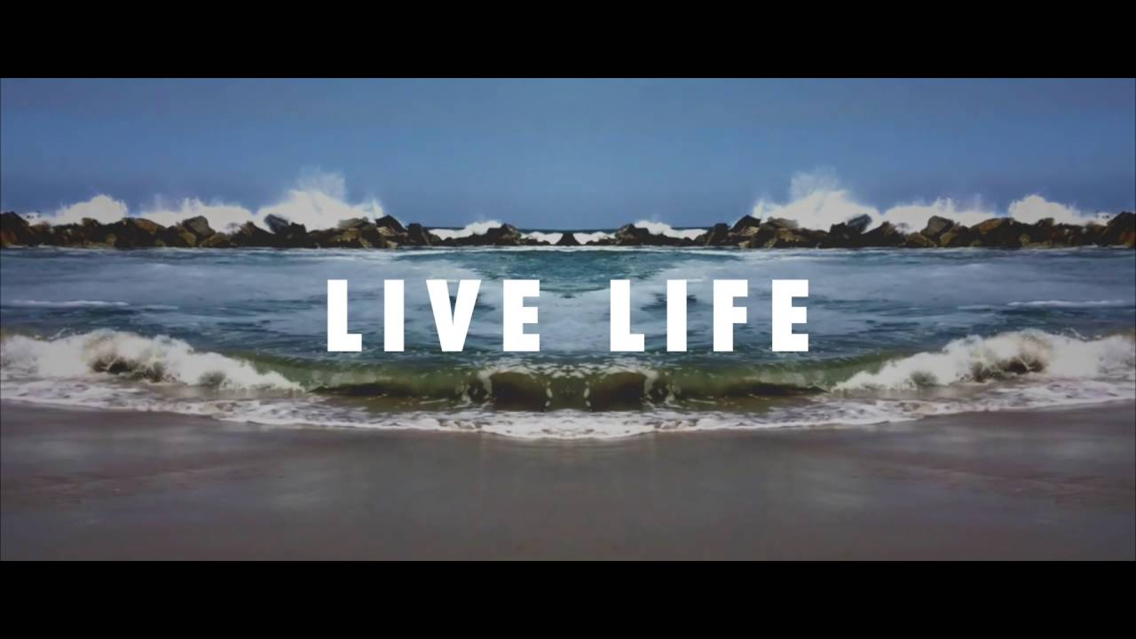 Zayde Wolf Live Life Official Lyric Video Dwts Rio I Love