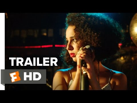 As I Open My Eyes Official Trailer 1 (2016) - Baya Medhaffer Movie
