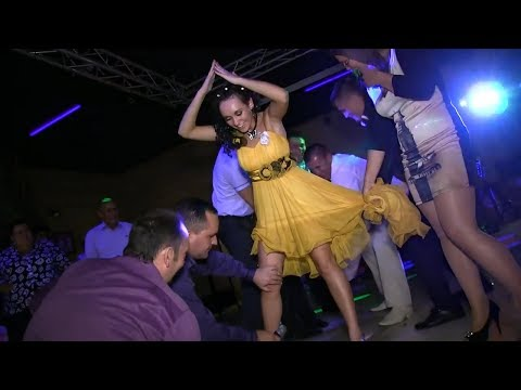Смешные свадебные конкурсы и зажигательные танцы! 2 выпуск.