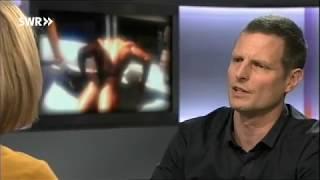 """Doping Experte Perikles Simon """"Planet Wissen"""" Einzelinterview SWR"""