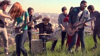 La Sera - Devils Hearts Grow Gold [OFFICIAL VIDEO]