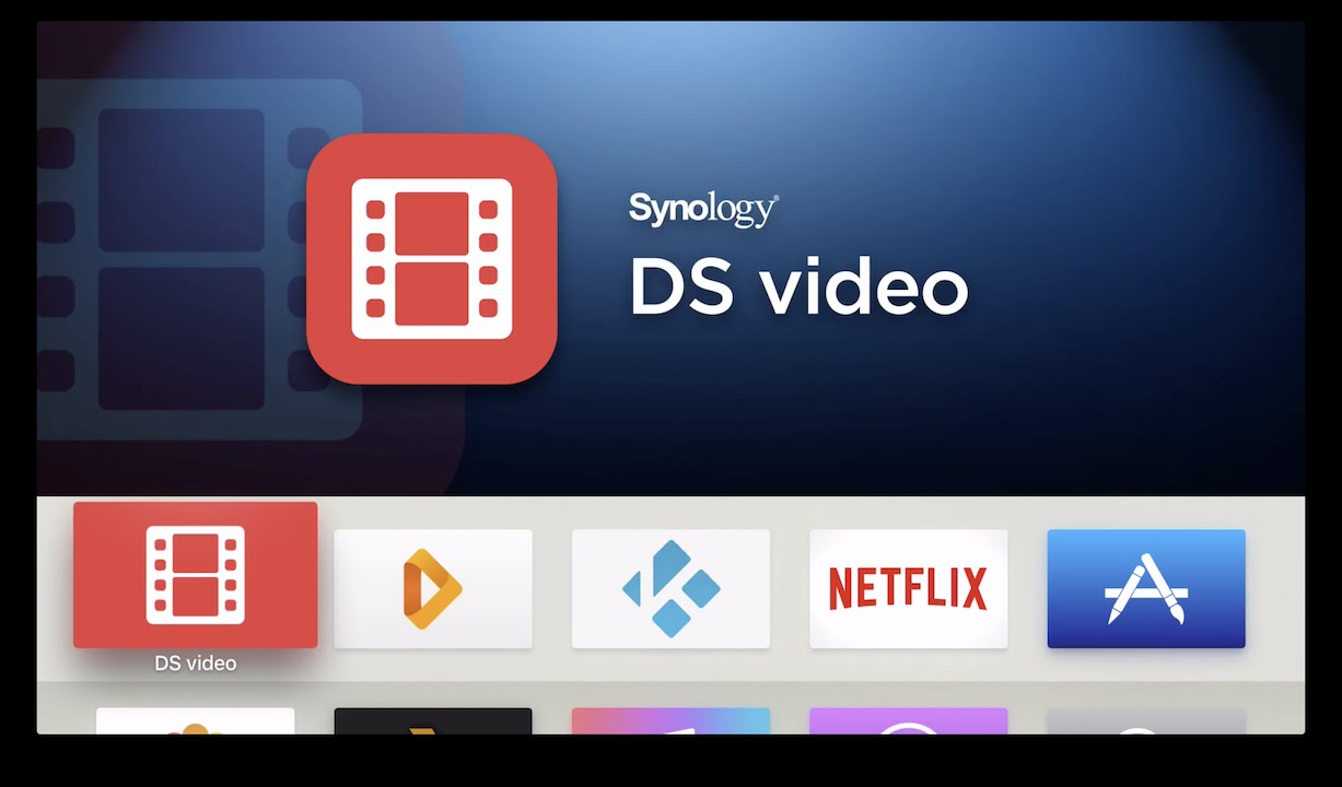 DS Video for Apple TV 4 Review