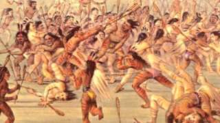 How the Mohawk People Lived