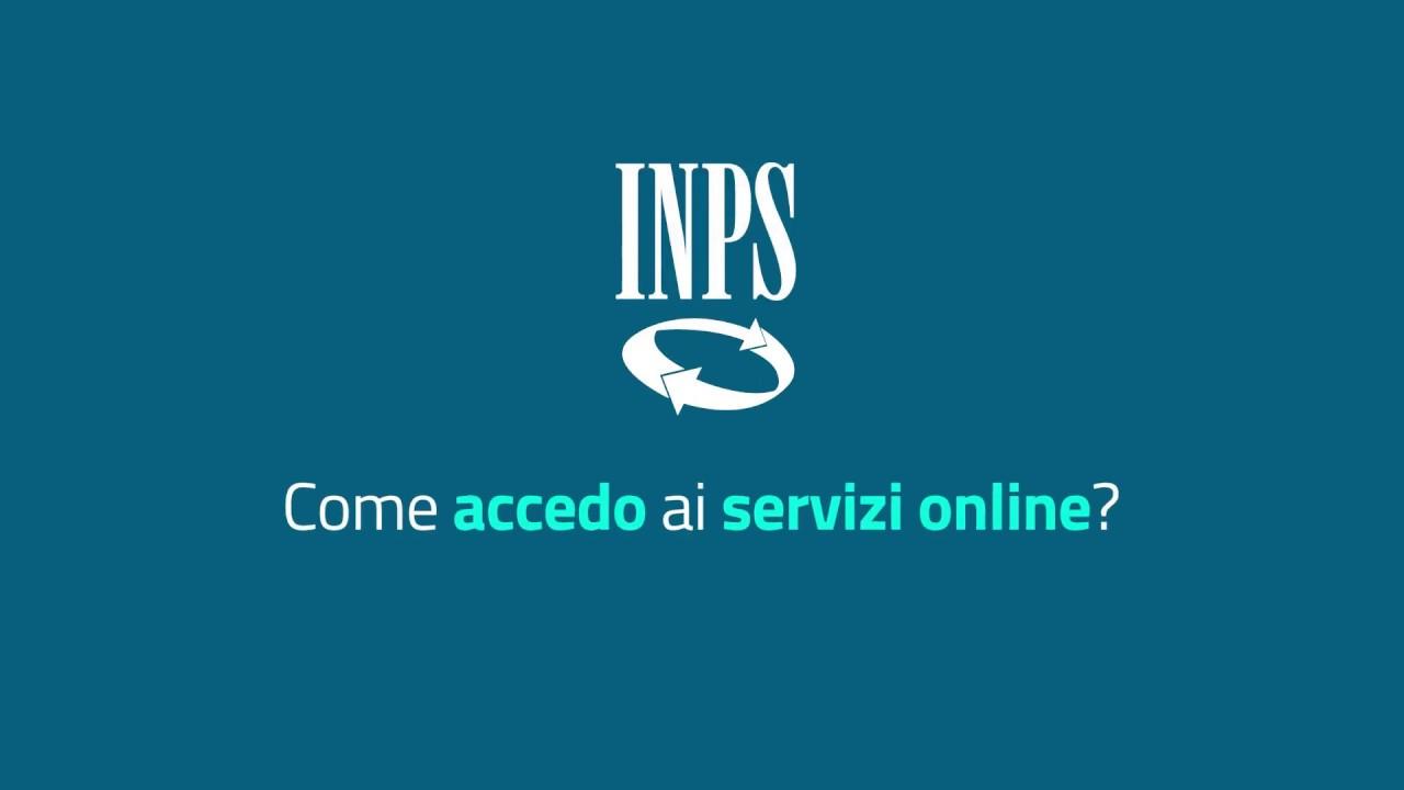 Inps online: come registrarsi al sito INPS e accedere ai ...