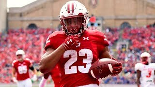 CAREER-HIGH 253 Yards + 3 TDs 🔥 || Wisconsin RB Jonathan Taylor Highlights vs. New Mexico ᴴᴰ