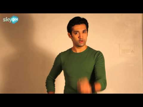Top Acting Performances I Arjun Ahuja Live Audition