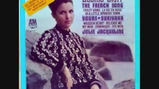 Lucille Starr - The French Song (Quand Le Soleil Dit Bonjour Aux Montagnes) (1964)