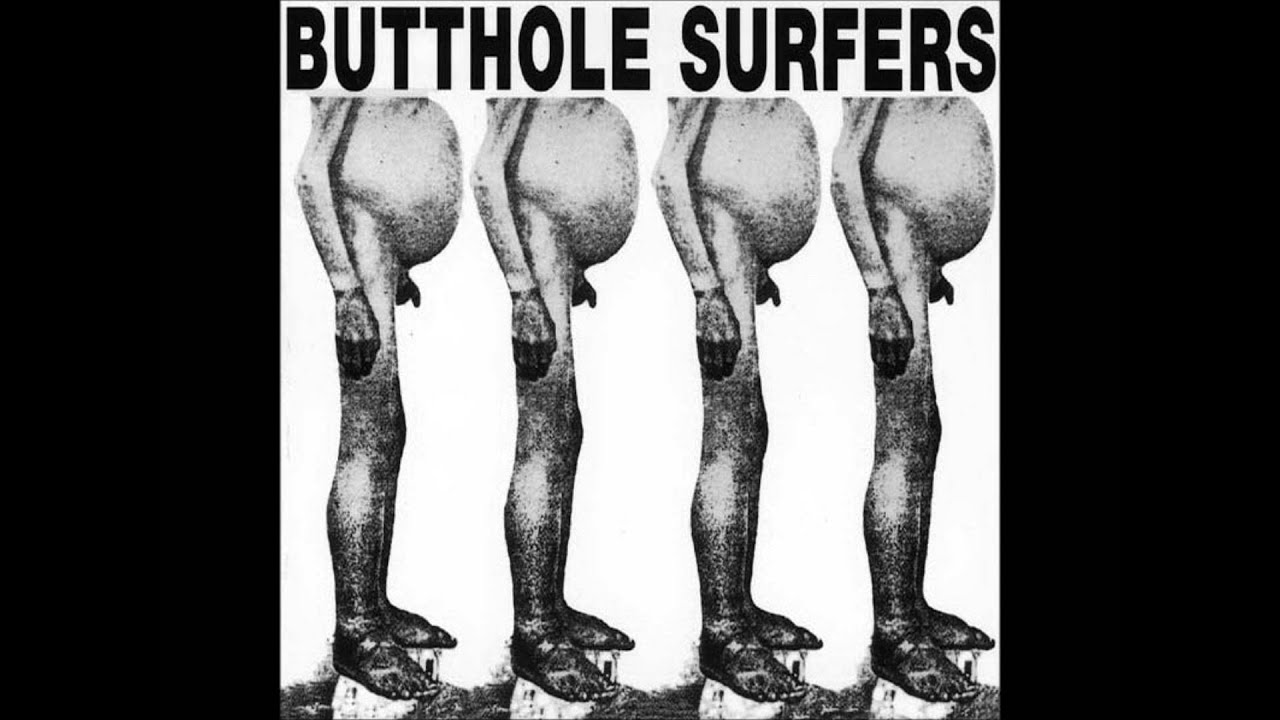 butthole pictures
