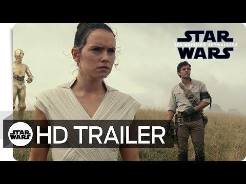 STAR WARS: DER AUFSTIEG SKYWALKERS – Teaser Trailer (deutsch/german) | Star Wars DE