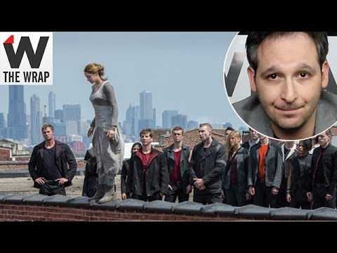 'Divergent' Sequel 'Insurgent' From Director Robert Schwentke: 'What's The Deal?' With Jeff Sneider