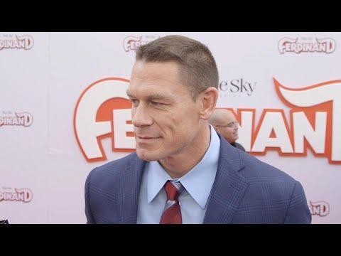 Download Youtube: John Cena Shatters His Biggest Misconception: He's Never Ashamed to Gush Over Nikki Bella (Exclus…