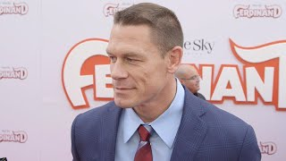 John Cena Shatters His Biggest Misconception: He