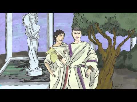 Video SparkNotes: Shakespeare's Julius Caesar summary