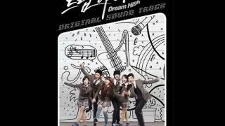 [ Dream High ] IU - Waiting - 歌詞影片