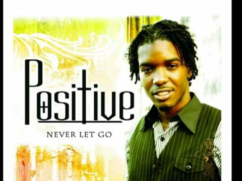 Positive - Only In The Ghetto ( I Want To Know )