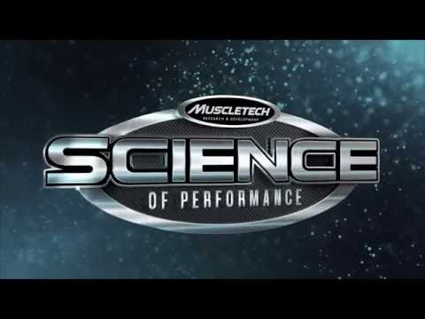 MuscleTech Presents - The Science of Performance - Squats
