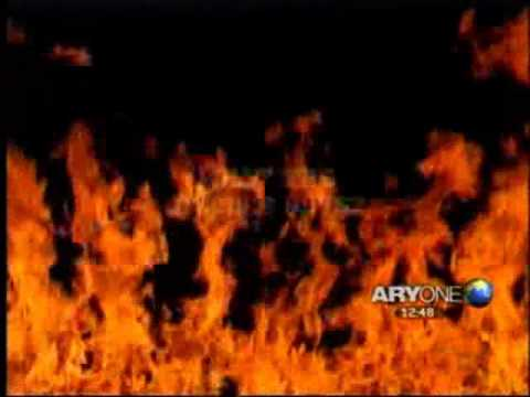 end of times aired on ary one world or ary digital programs intro.