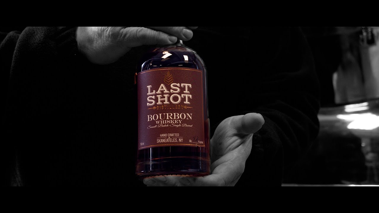 "Last Shot Distillery | ""Unscripted"""