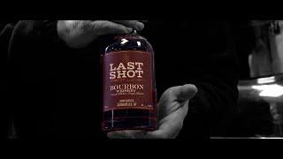 "Last Shot Distillery | ""Unscripted"""