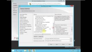 Server 2012 R2 üzerine SQL 2012 Kurulumu ve Ayarları