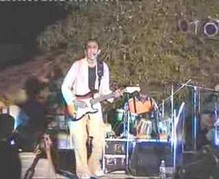 Remo Sings Live  O MERI MUNNI