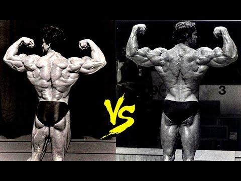 Arnold Schwarzenegger vs. Samir Bannout: 1975 Mr. Olympia vs. 1983 Mr. Olympia: The Truth