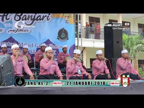BADIUZZAMAN - FESBAN MILAD ABATATSA KE 2 2018