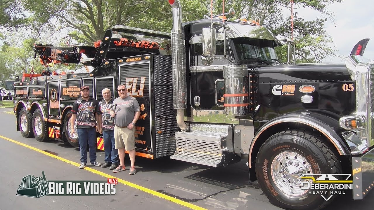 Florida Tow Show >> Eli Towing Florida Tow Show Interview
