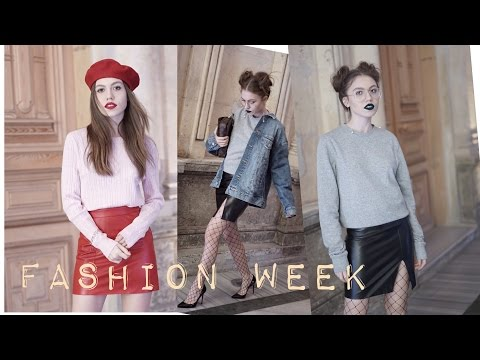 Benimle Hazırlanın | Mercedes-Benz Fashion Week İstanbul