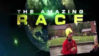 The Amazing Race Seasoon 24 Episode 11 Hei Ho Heidi Ho