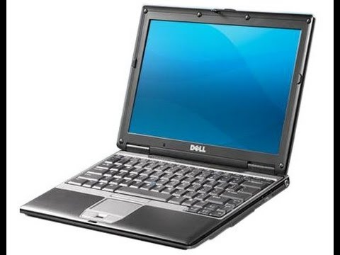 NEW DRIVER: DELL D410 VIDEO