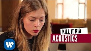 Kill It Kid  - Law of Love  (Live & Acoustic)