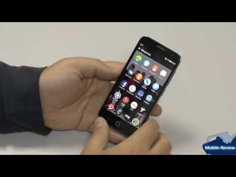Видеообзор Alcatel One Touch Fire E