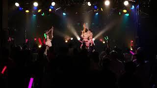 2018/10/19 渋谷クラブクアトロで行われた 「アイドルよ覚醒せよ vol.41...