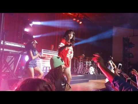 Get Like - Kehlani live