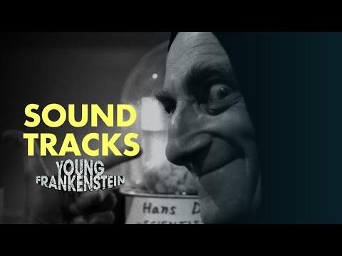 Soundtrack: El Joven Frankenstein (Young Frankenstein) Theme HQ