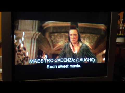batb maestro cadenza madame de garderobe