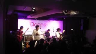 2014.2.2 Live at Doppo マネキン復活記念LIVEより.