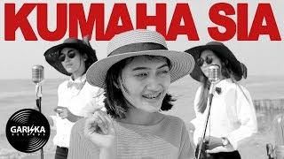 Download Mp3 Jamica - Kumaha Sia  Cover By Gita Trilia