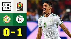 Afrika-Cup 2019 | DAZN Highlights